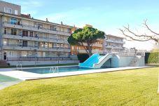 Apartamento en Estartit - Blau Park 1 301