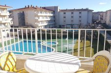 Apartamento en Estartit - Apartment Blau Mar