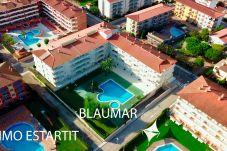 Apartamento en Estartit - Blaumar